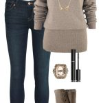 Casual Country Weekends Outfits For Ladies (13)