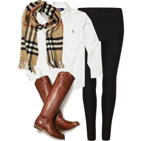 Casual Country Weekends Outfits For Ladies (16)