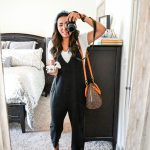 Casual Outfit Ideas: Jumpsuit
