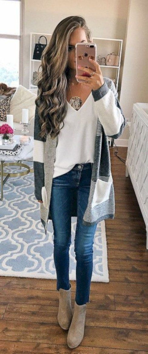 Casual Outfit Ideas You Will Want To Try This Winter