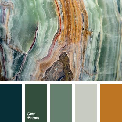 Color Palette #2048
