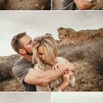 Colorado Engagement Photographer | Miss. Miller's Photography | Mountain Engagem...