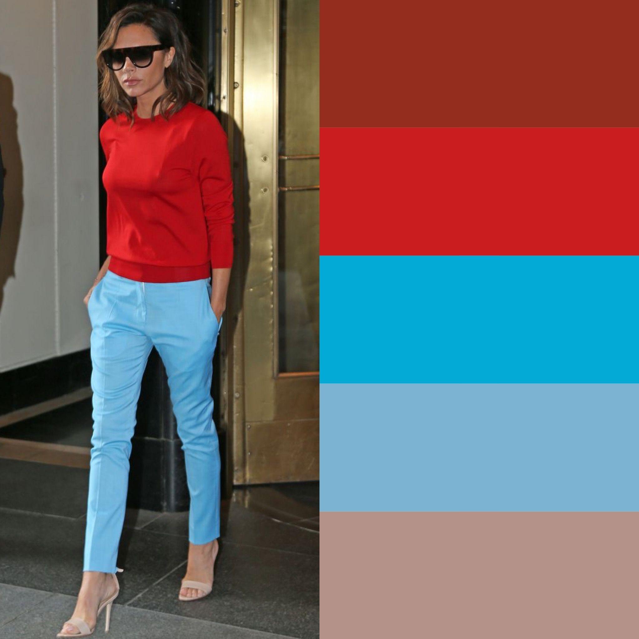 Come indossare il rosso | Consulente di immagine, Rossella Migliaccio