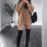 Como usar tricot e ficar cool #outfits Rubi Ortiz - tricot de vestido - tricot -...
