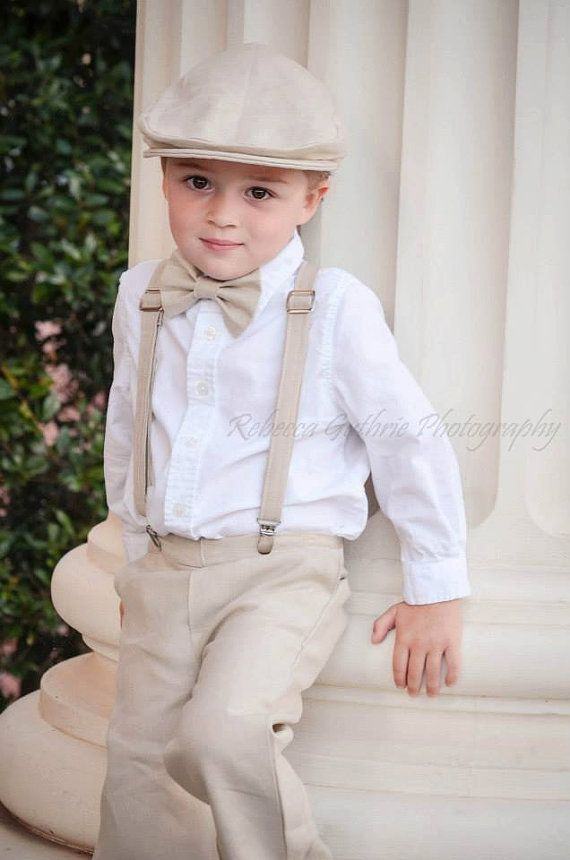 Custom Ring Bearer Sets for jessicabatista88 by TwoLCreations, $90.00