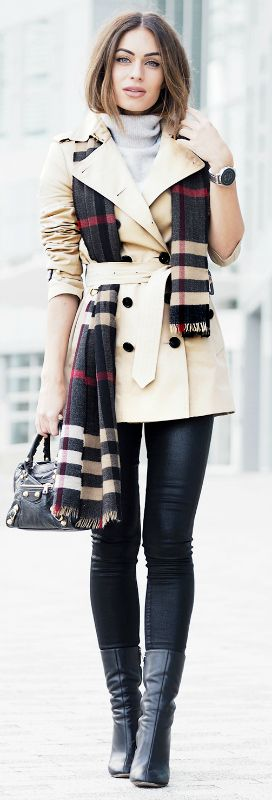 Cute Fall Outfits: How to Dress Well, Feel Great And Look Even Better – Cute Fall Outfit Ideas