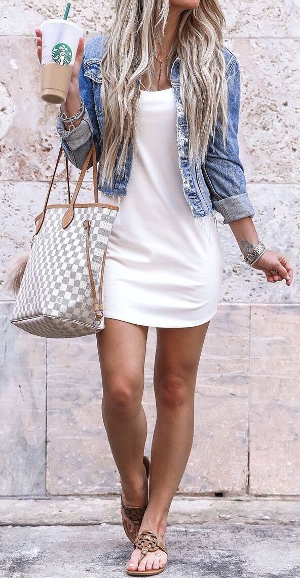 Cute outfit The post Cute outfit appeared first on Summer Ideas.