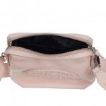 DKNY Tilly Circa Logo Crossbody ** It's brand new with tag but has small stains ...