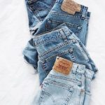 Denim daze. Choose your favorite wash in 501 shorts for summer.                 ...
