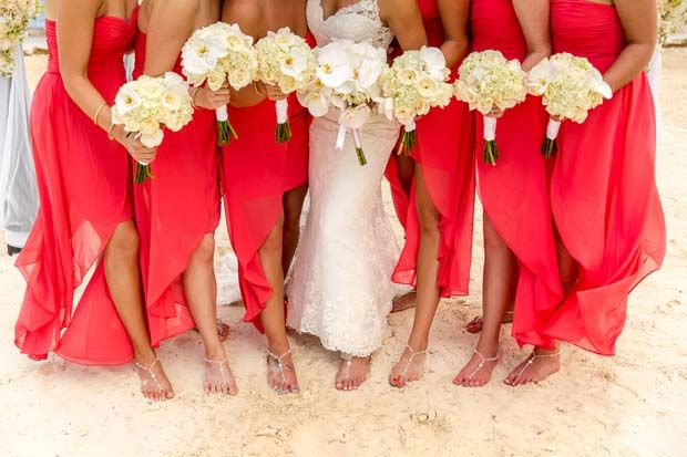 Destination Wedding in the Riviera Maya, Mexico