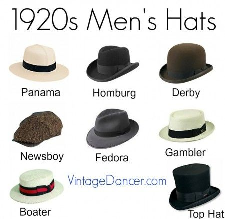 Downton Abbey Men's Costume Guide to the 1920's