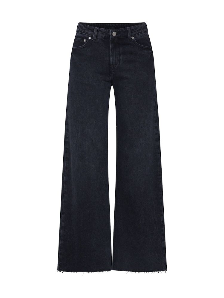 Dr. Denim Jeans 'Jam' Damen, Schwarz, Größe 24