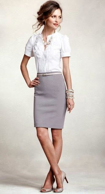 Dressing Tricks That Make You Look Smarter