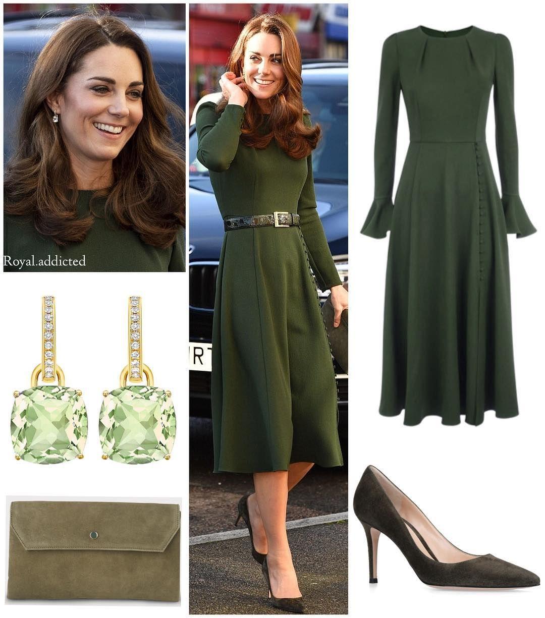 Duchess of Cambridge Style! Coa