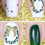 Easy Christmas Nail Art Design Ideas You'll Love!