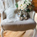 Elegant Blush Newport Wedding