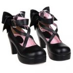 Elegant lolita footwear, Gothic lolita shoes, Sweet lolita shoes online - Lolita...