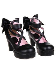 Elegant lolita footwear, Gothic lolita shoes, Sweet lolita shoes online – Lolita…
