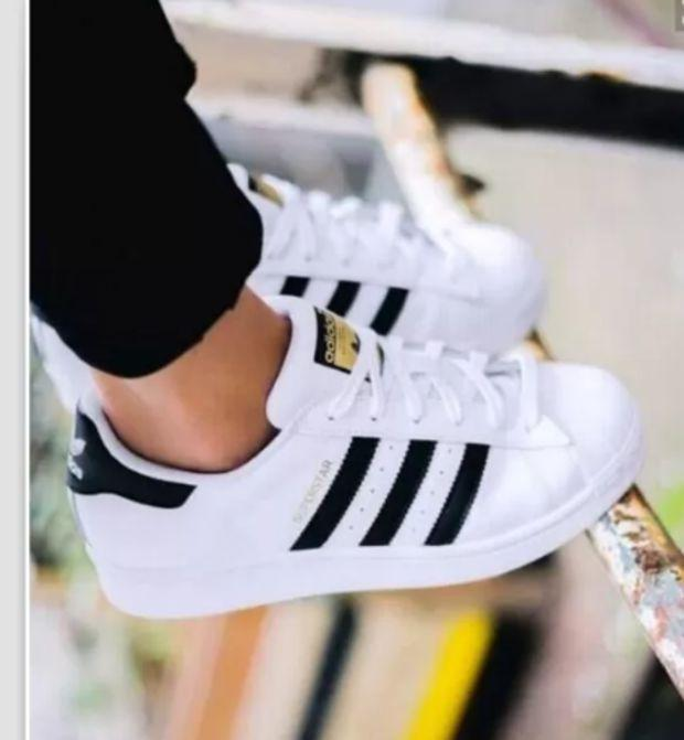 Expansive Shell Toe Sneakers #shoes Expansive Shell Toe Sneakers