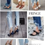 FW 2020.21 key denim trends