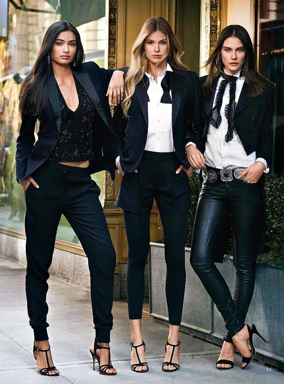 Fall 2018: what leggings to wear with dress this Autumn