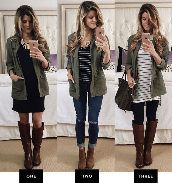 Fall Fashion Trends: Affordable Fashion Inspiration