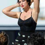 Famous Italians ~ #famousItalians #Italians #ItalianDiva #celebrities ~ Monica B...