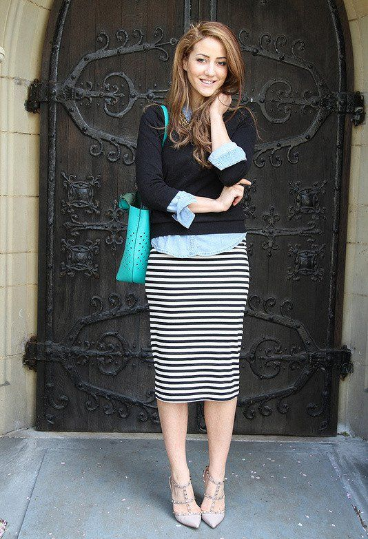 Fashionable Outfit Ideas for Work Days in Fall