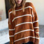 Favourite Cute Fall Sweater to Wear All Season