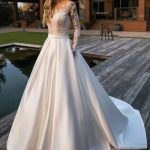 Florence Wedding Fashion Summer Collection
