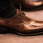 Footwear Luxury: Santoni Shoes