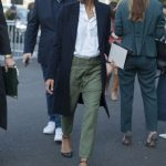 Frauen-Cargo-Hosen-Outfits -17 Möglichkeiten, Cargo-Hosen zu tragen
