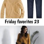 Friday favorites 23