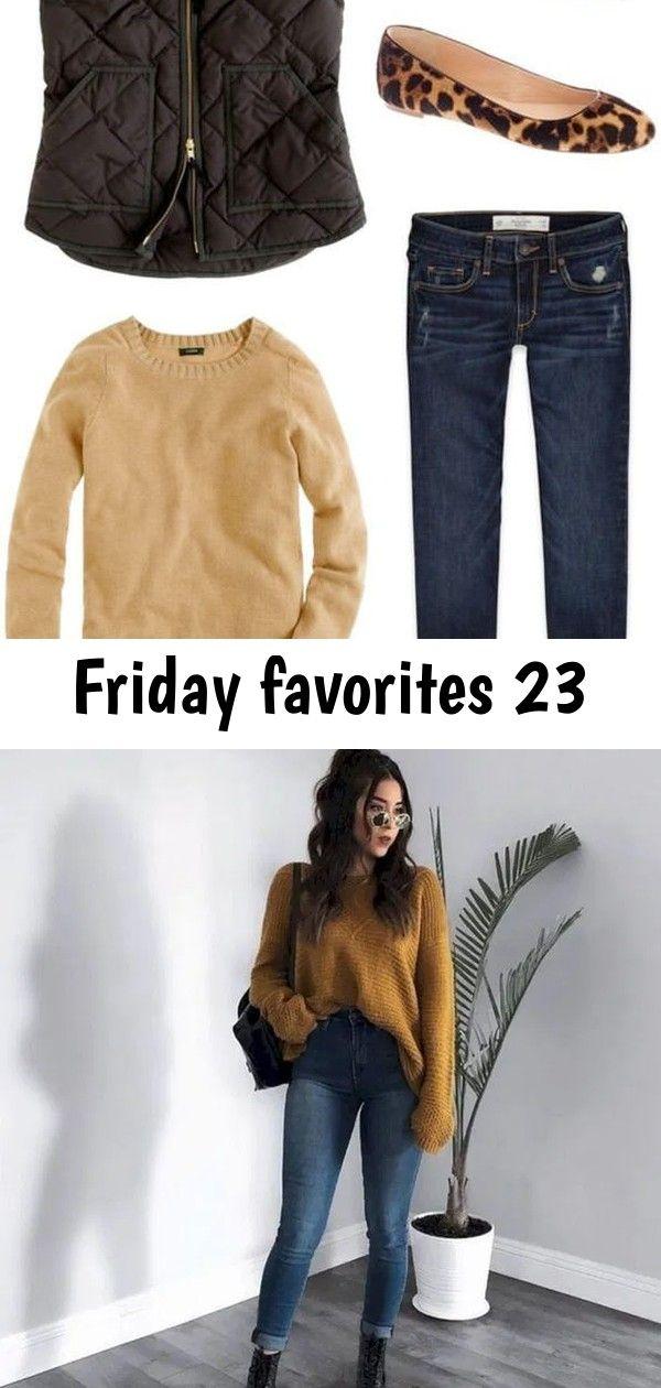 Friday favorites 23