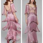 Fringe Clothing - Clothing with Fringes - Beradiva