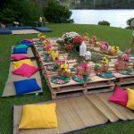 Garden Party Decorations Ideas - Googodecor