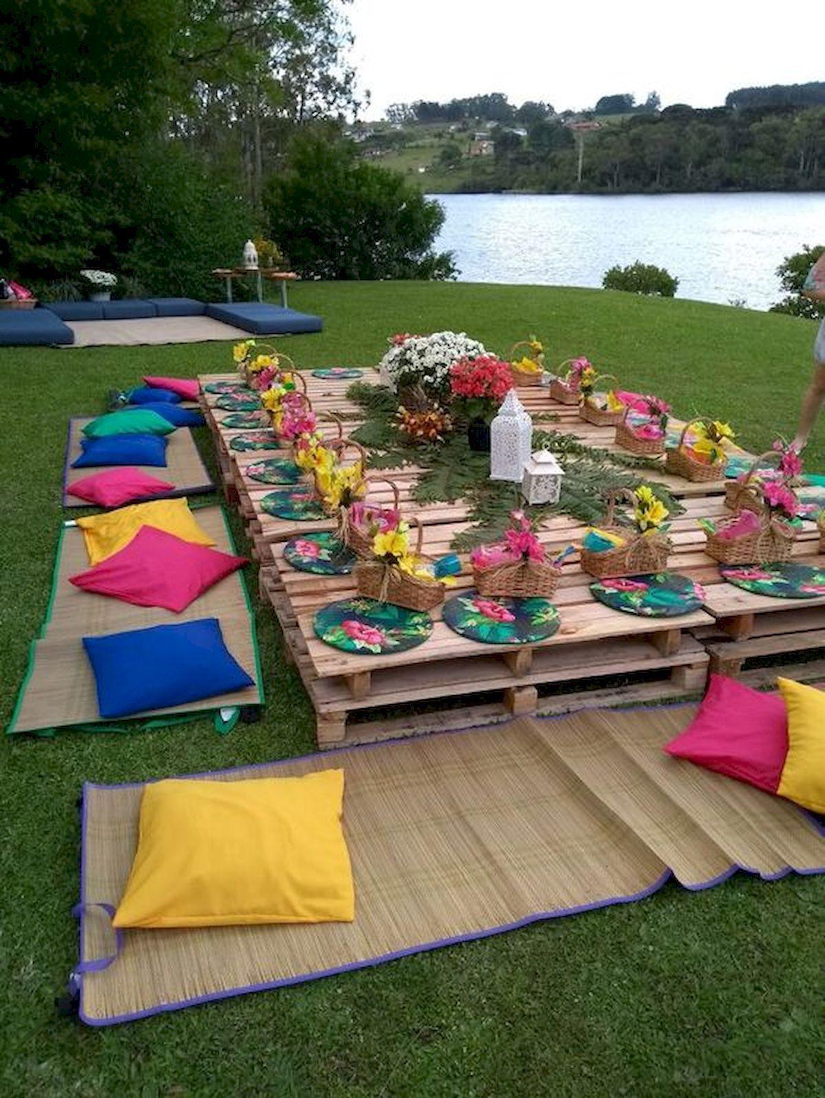 Garden Party Decorations Ideas – Googodecor