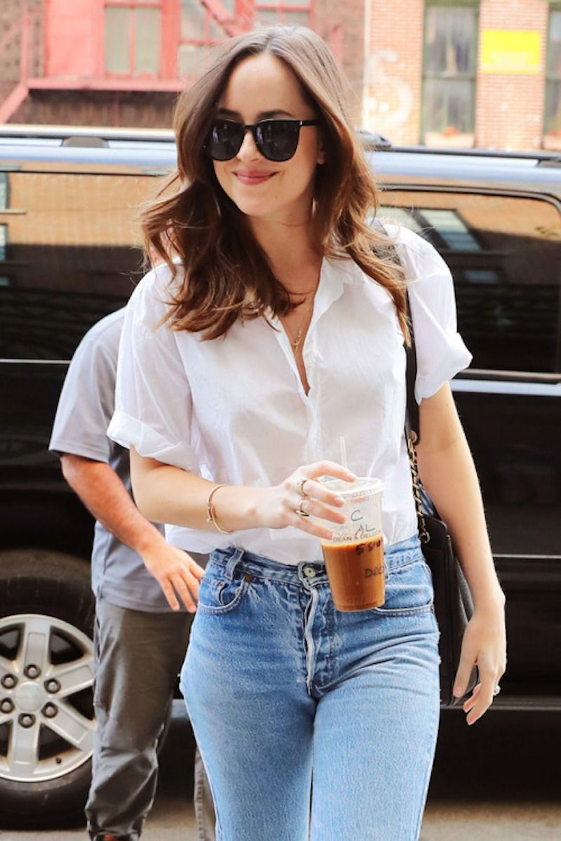 Get the Look: This Star's Style Is the Epitome of Effortless