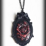 Gothic jewellry.  Do you need to stand out from the crowd and let your very own ...