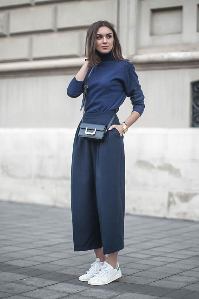 Great Street Style Outfit Ideas for the Last Days of Summer