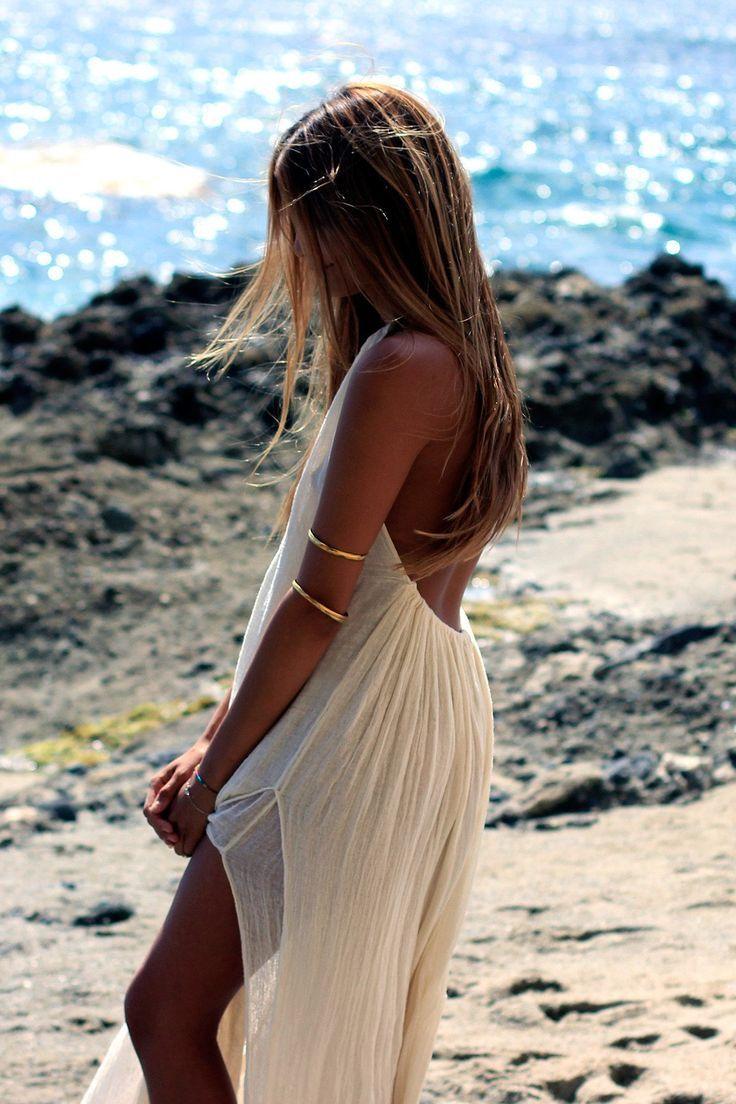 Grecian Margarita Maxi Dress