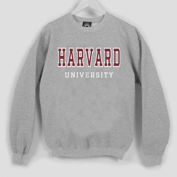 Harvard Sweatshirt EM01