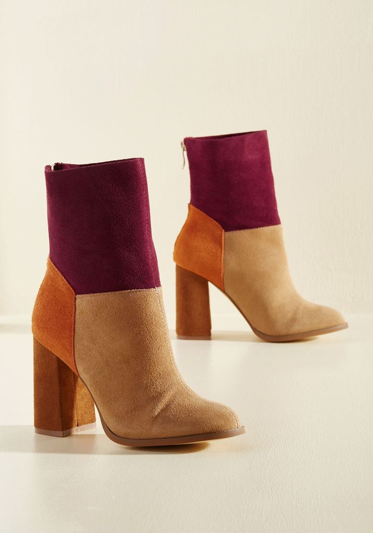 Hello, Boot-iful: A Fall Boots & Booties Round-Up –