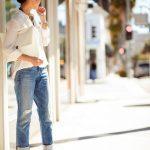 Hidden Gems :: Boyfriend jeans & Leopard love