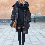 How 20 Fashion Girls Wear Knee-High Socks