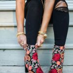 How To Wear Fall Boots This Season - Society19