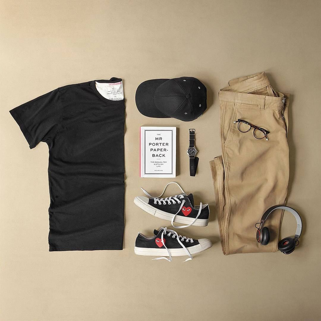 How To Wear Khaki Chinos For Men (8 Outfit Ideas)