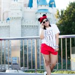 How to Dress like a (practical) Princess in Disney World