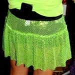 How to Make a Running Skirt