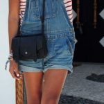 How to Style a Pretty Look with Shortalls - Pretty Designs